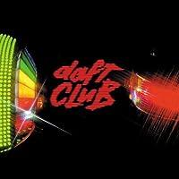 Daft Club by DAFT PUNK (2004-05-03)