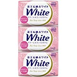 花王ホワイト アロマティックローズの香り レギュラーサイズ3コ