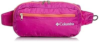 [コロンビア] Columbia ブリスクデイパッカブルヒップバッグ PU8864 650 (Groovy Pink)