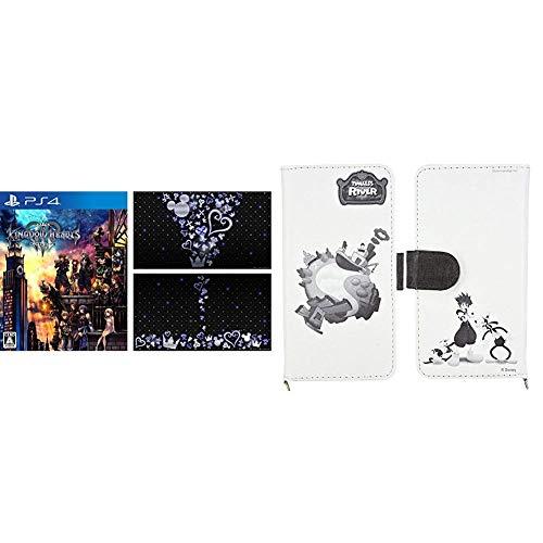 キングダム ハーツIII 【Amazon.co.jp限定】 オリジナルPS4用テーマ(Amazon)...