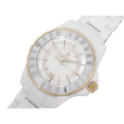 ヴィヴィアン ウエストウッド VIVIENNE WESTWOOD セラミック 腕時計 VV088RSWH[並行輸入]