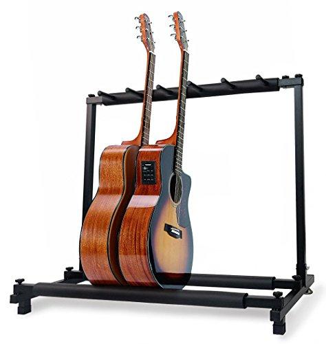 ギタースタンドのおすすめ活用法の画像