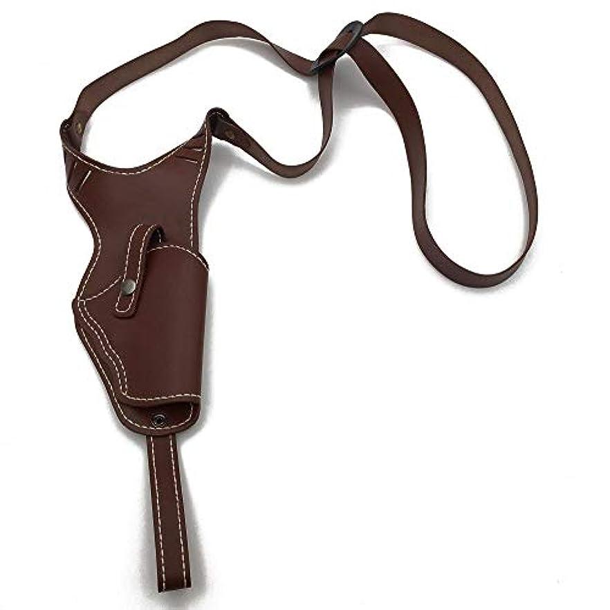 とげつかの間防水純粋な乾癬は携帯用隠された方法代理店袋の脇の下の札入れの戦術的な袋を置きました (Color : A, Size : 33*12*3cm/13.0*4.7*1.2in)