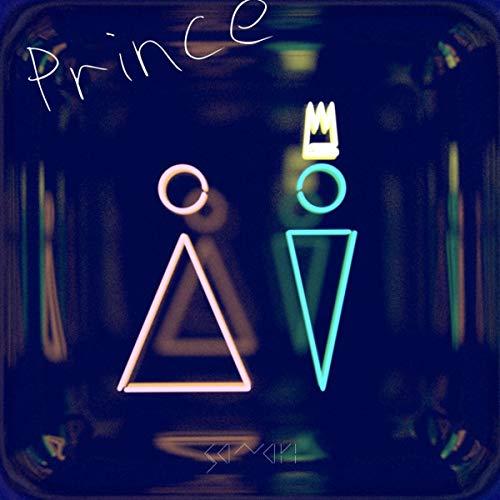 Prince / ただのスパイス