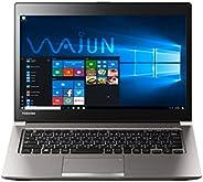 東芝 ノートPC R63/wajun(ワジュン) XR PCバッグセット/13.3型/MS Office 2019/Win 10/Core i5-5300U/Webカメラ/HDMI/Bluetooth/WIFI/8GB/