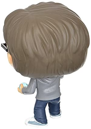 Funko - Figurine Harry Potter - Harry With Prophecy Pop 10cm - 0889698109888