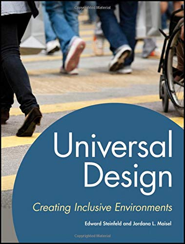 Download Universal Design: Creating Inclusive Environments 0470399139