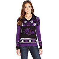 Baltimore Ravens Women 's NFL「Bigロゴ