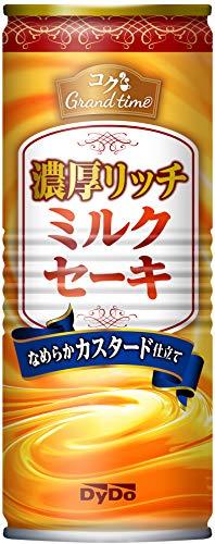 ダイドー 濃厚リッチ ミルクセーキ 250g×30缶