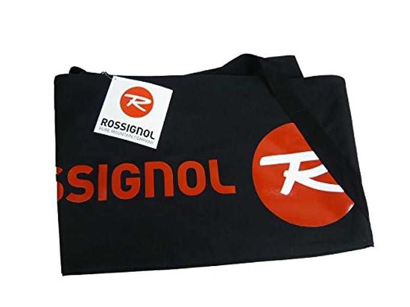 ROSSIGNOL 로시뇰(Rossignol) BASIC SKI BAG 185 〔BAG 케이스〕 (BLACK):RK1B205-F