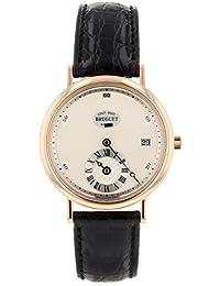 [ブレゲ] BREGUET 腕時計 1747BR クラシック レギュレーター ブレゲ生誕250周年・記念モデル 自動巻き [中古品] [並行輸入品]