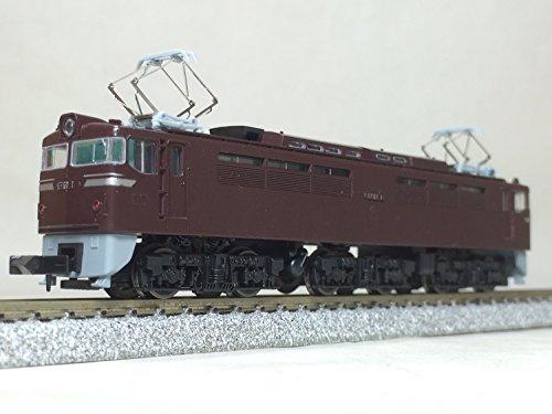 Nゲージ A3601 EF61-1・茶色