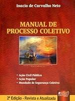 Manual De Processo Coletivo