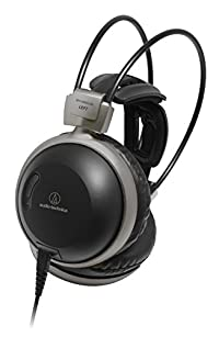オーディオテクニカ USBヘッドホン ATH-D900USB