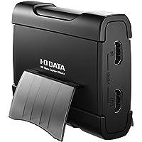 I-O DATA キャプチャーボード ゲームキャプチャー HDMI PC用 USB 3.0 ゲーム実…