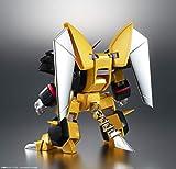 ROBOT魂 魔神英雄伝ワタル [MASHIN UNIT] 邪虎丸 30周年特別記念版 塗装済み可動フィギュア 画像