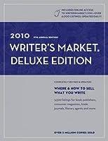 Writer's Market 2010 (Writer's Market Online)