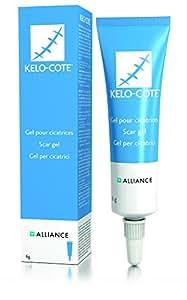 ケロコート Kelo-cote Gel 6g 傷あとやケロイドに 国内正規流通品