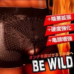 BE-WILD (ビーワイルド)