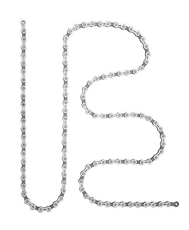 負ビン不十分なcampagnolo(フリガナ: カンパニョーロ) CAMPAGNOLO 11S チェーン CN17-1114