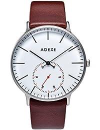 [アデクス]ADEXE 腕時計 クォーツ 1868B-03 【正規輸入品】