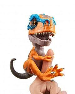 手のり恐竜! ジュラミン! 肉食王オレンジT-REX