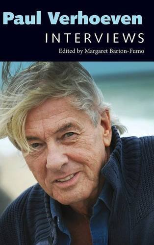 Paul Verhoeven: Interviews (Conversations With Filmmakers)