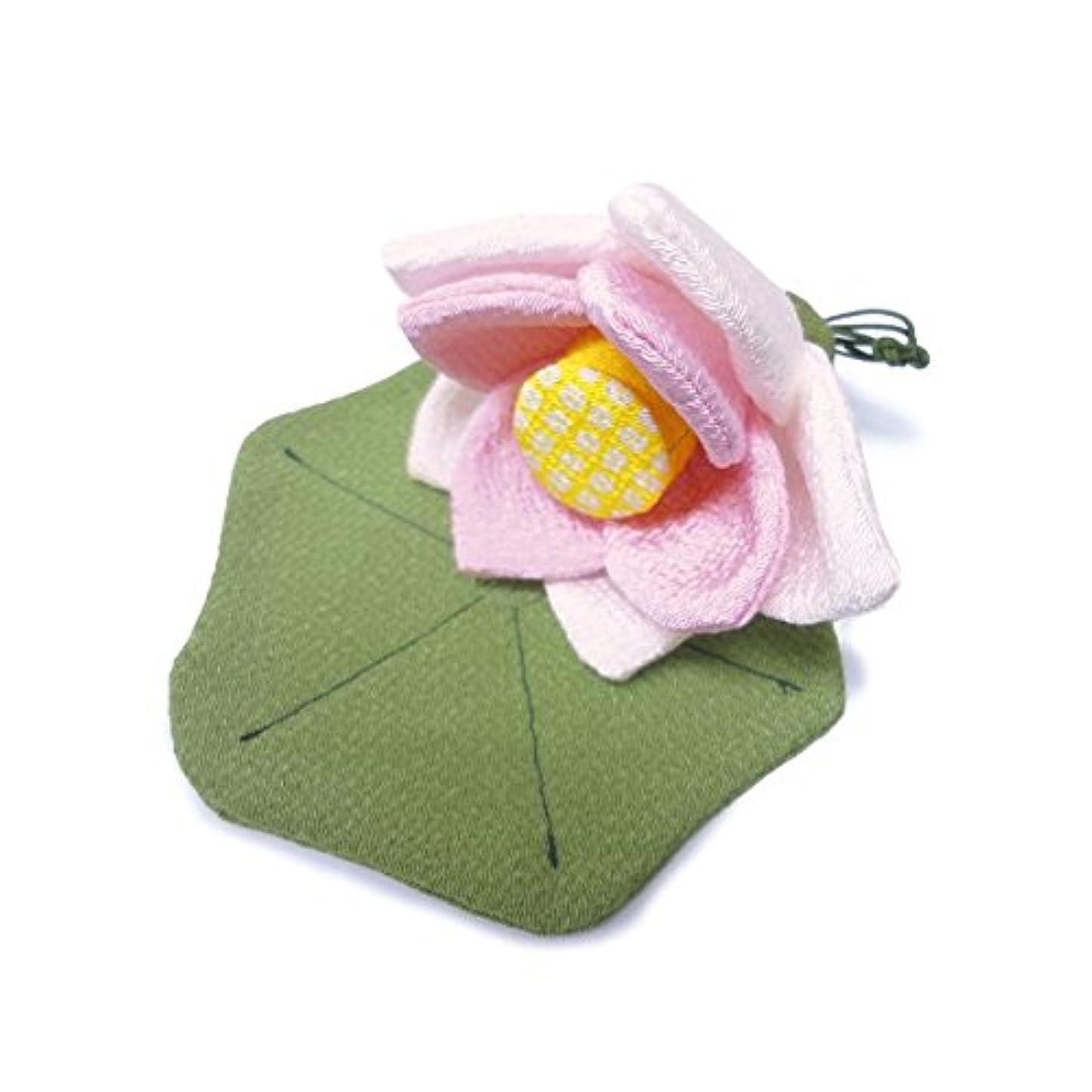 レギュラー支援する安全性匂袋 蓮