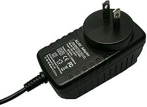 Broadwatch ACアダプター(DC12V/2A)[PSE対応] 外径5.5φ(内径2.1φ)、センタープラス