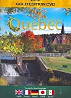 Destination: Quebec Province [DVD] [Import]