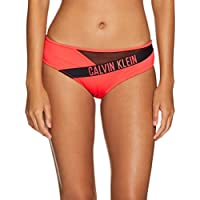 Calvin Klein KW00173 Women's Intense Power Hipster Swimwear