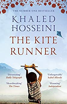 The Kite Runner by [Hosseini, Khaled]