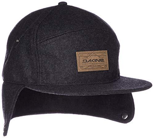[ダカイン] [ユニセックス] フラップ キャップ (耳あて付き) [ AI232-911 / Victor ] 防寒 帽子