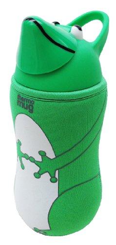 thermo mug(サーモマグ) アニマルボトル カエル
