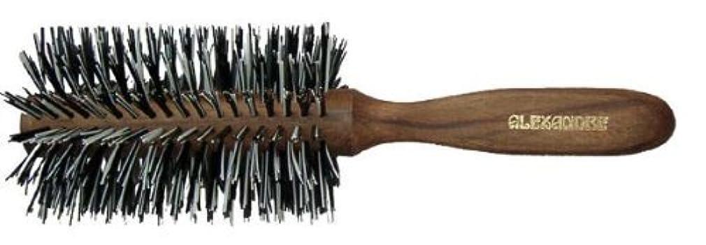 提供する前投薬寛大さアレキ ゴマ毛ロール ブラシL
