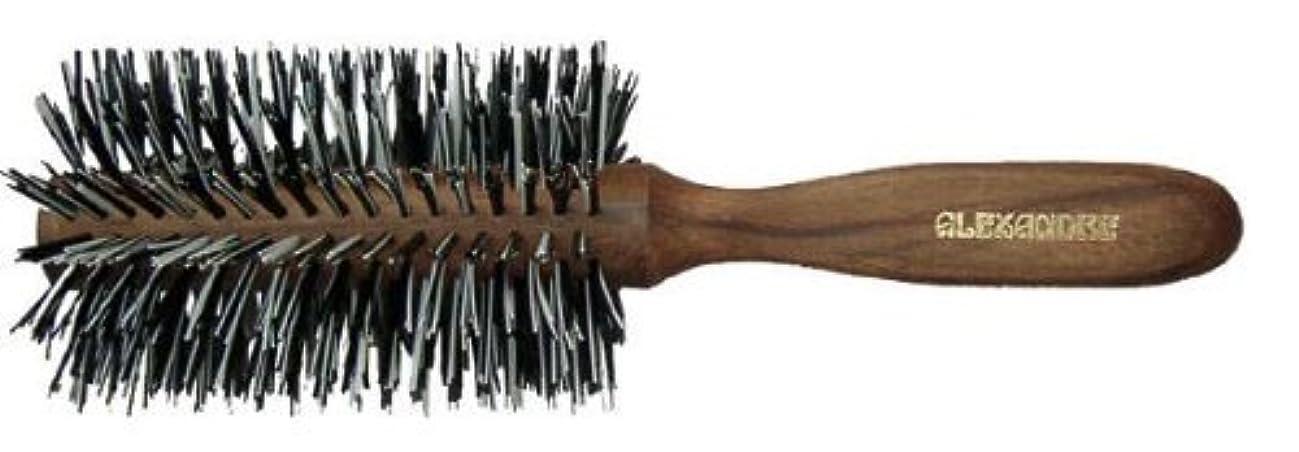 概念到着するドループアレキ ゴマ毛ロール ブラシL