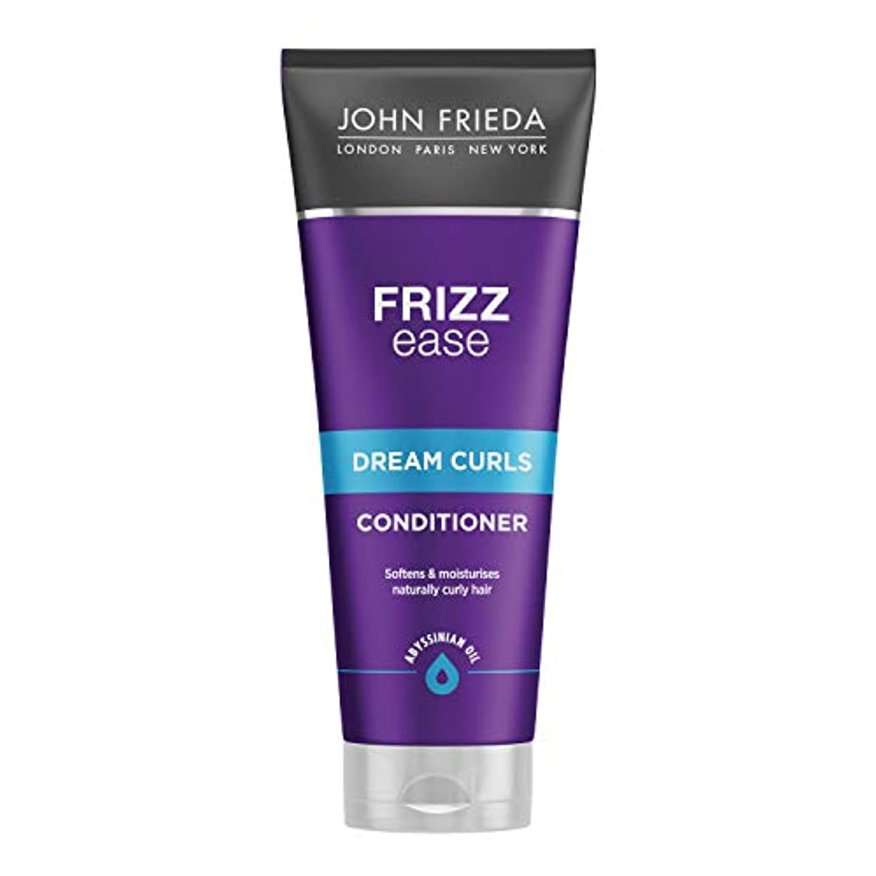 切り刻む起きるニッケルJohn Frieda Dream Curls Conditioner