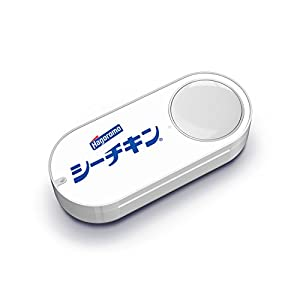 シーチキン Dash Button