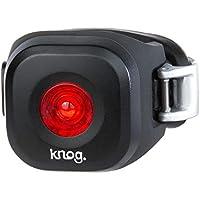 knog(ノグ) 自転車LEDリアライト ブラインダーミニ・ドット BLINDER MINI DOT 11ルーメン 【日本正規品/2年間保証】