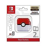 ポケットモンスター カードポッド for Nintendo Switch モンスターボール