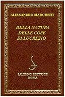 Della natura delle cose di Lucrezio