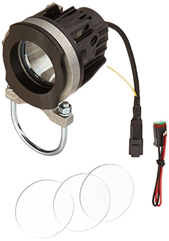 浸透する塩辛い頂点ザ?ラーソンエレクトロニクスblg-ledp1 X 10 W-fl-pc作業領域LED – 高出力ブラストガンライト – 10 W – 120 – 277 V AC ( flood-polycarbonate )