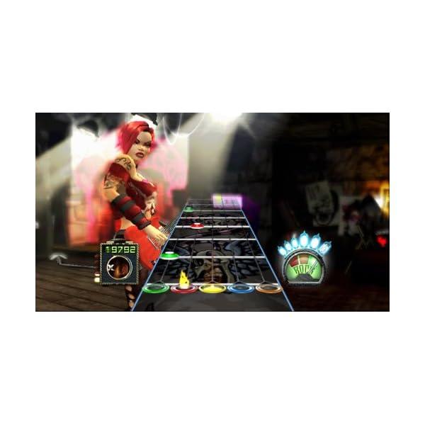 ギターヒーロー3 レジェンド オブ ロック(ソ...の紹介画像4