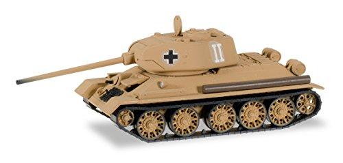 herpa 1/87 T-34/85 東プロイセン戦線の詳細を見る