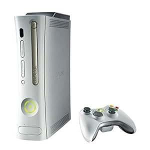 Xbox 360 (60GB:HDMI端子搭載) (発売日前入荷分) 【メーカー生産終了】