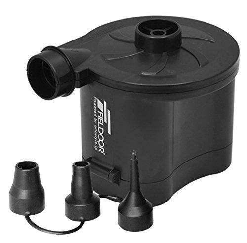 電池式電動エアーポンプ (空気入れ&空気抜き両対応)...