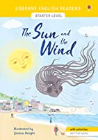 The Sun and the Wind (English Readers Starter Level)