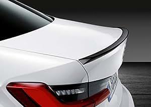 BMW純正部品 M PERFORMANCE G20 ニュー3シリーズ リア スポイラー マットブラック