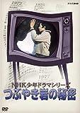 NHK少年ドラマシリーズ つぶやき岩の秘密 (新価格) [DVD]