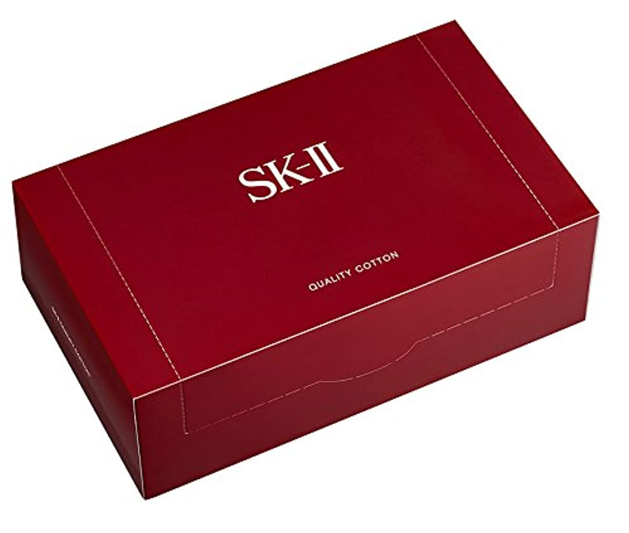 競争相反する特性SK-II クオリティーコットン 《100枚入》